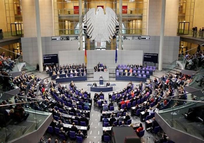 البرلمان الألماني يعتمد موازنة الحكومة الاتحادية لعام 2020