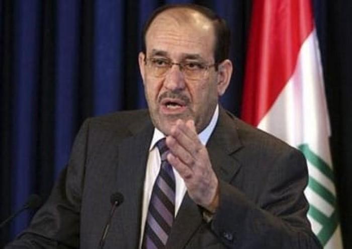 المالكي يدعو الكتل البرلمانية والسياسين إلى تقديم بديلا قويا للحكومة العراقية