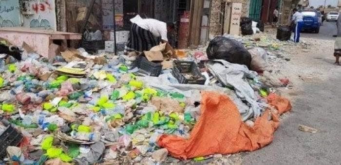 بعد تقاعس السلطة الإخوانية.. الأوبئة والحميات تنهش مواطني سقطرى