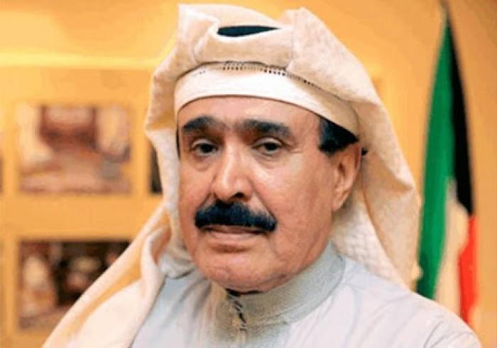 الجارالله يعلق على استقالة رئيس الوزراء العراقي