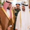زيارة بن سلمان للإمارات تجهض مؤامرات قطر وإيران باليمن (ملف)