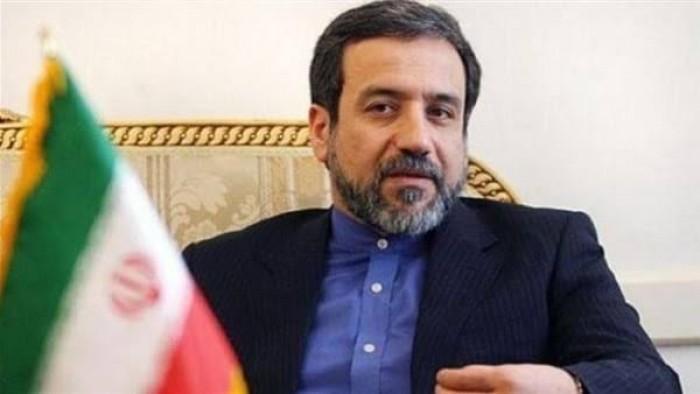 نائب وزير الخارجية الإيراني يصل بكين لإجراء مباحثات بشأن الاتفاق النووي