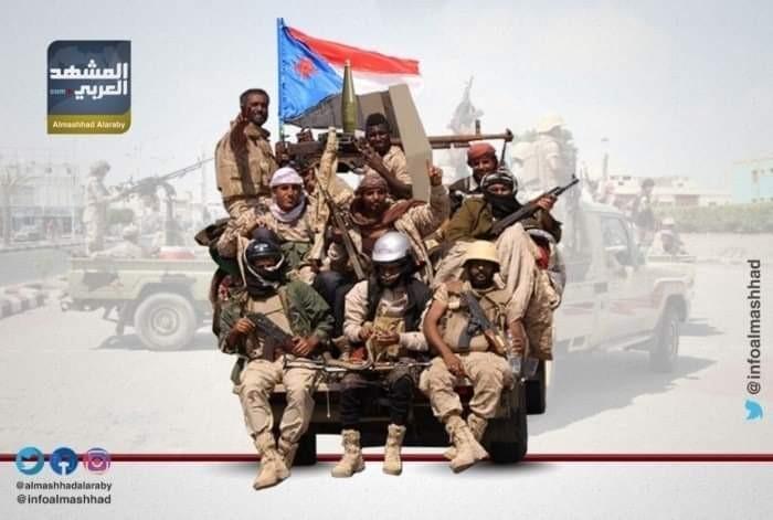 """""""أعنف مواجهات"""" بين القوات الجنوبية والحوثيين شمالي الضالع.. ماذا حدث؟"""