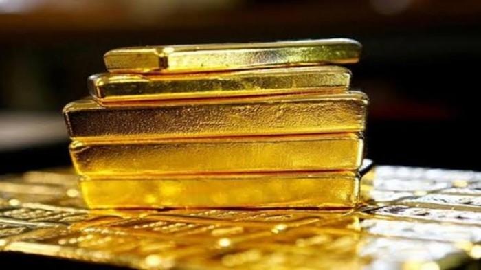 الذهب يتجه صوب أكبر تراجع شهري في 3 أعوام