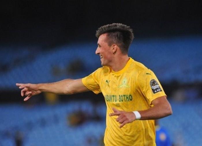 صن داونز يتفوق على بترو أتلتيكو في دوري أبطال إفريقيا
