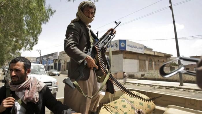 مواجهات بين مجاميع مليشيا الحوثي في العود السفلى