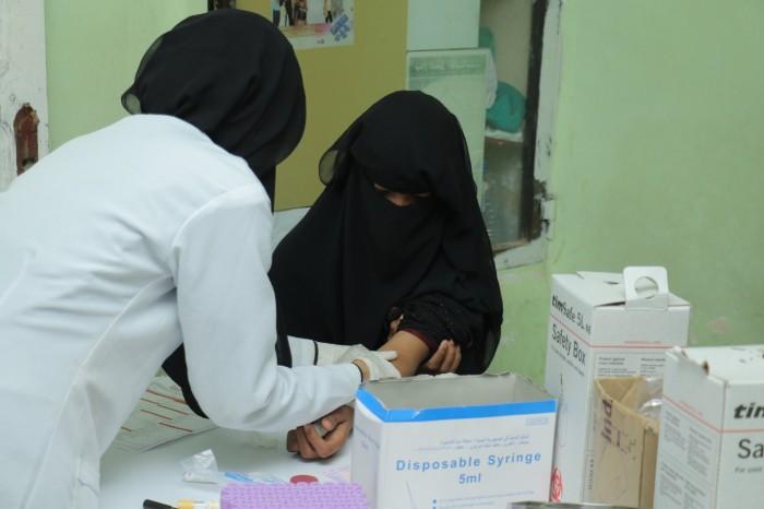 """""""الصحة العالمية"""" باليمن: علاج 240 ألف مريض بدعم كويتي"""