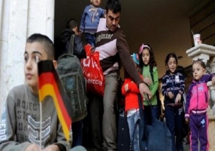آلاف المهاجرين يتقدمون بطلبات لجوء عدة مرات إلى ألمانيا