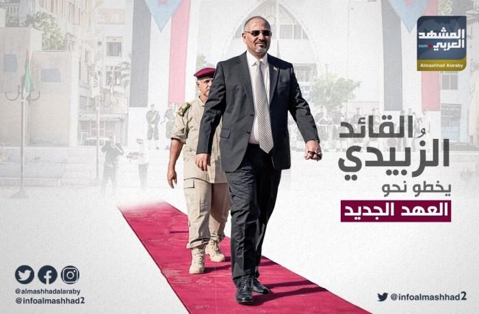 إعلامي سعودي: الرئيس الزُبيدي أنقذ الجنوب من المشروع الفارسي الإخواني