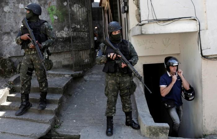 مقتل 9 أشخاص دهسًا خلال حفل موسيقي في البرازيل