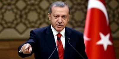 محام تركي ترافع عن مُتهم بإهانة أردوغان فلفقت له نفس التهمة