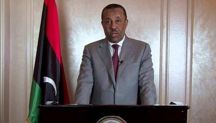 الحكومة الليبية المؤقتة تنفي ما نسب لوزيرها بشأن إقامة علاقات مع إسرائيل
