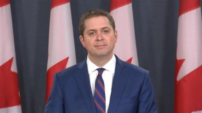 دعوات تطالب بإقالة زعيم المعارضة الكندية