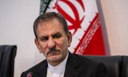 طهران: الضغط على إيران فشل وسنستمر في بيع النفط رغم العقوبات الأمريكية