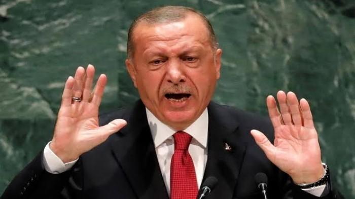 "صحفي يكشف تفاصيل موقف غريب لـ""أردوغان"""