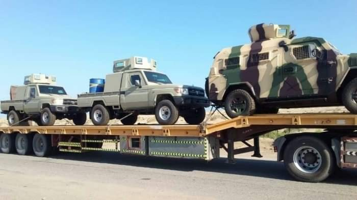 التحالف يفوت الفرصة على الإصلاح بتعزيزات عسكرية إلى عدن