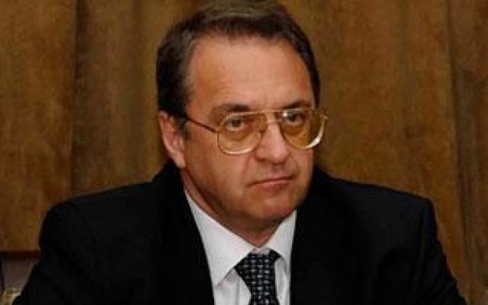 روسيا والأردن يبحثان الأزمتين السورية والفلسطينية