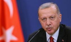 أردوغان: ماضون في الاتفاق مع ليبيا ولن نتأثر بالمواقف الدولية