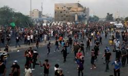 """صحيفة أميركية: طهران تعاملت من جثث القتلى بـ""""تكتيك الخميني"""""""