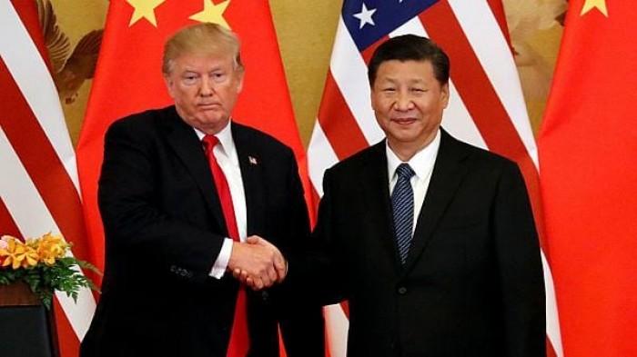 ترامب: ليس هناك موعد نهائي لاتفاق تجاري مع الصين