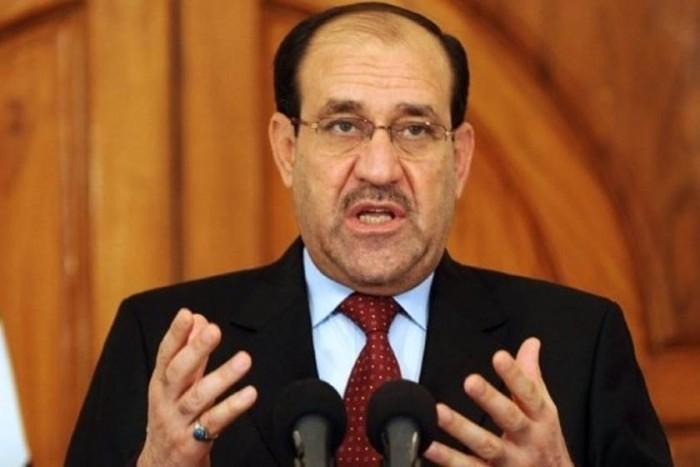 المالكي ينفي تقديمه مرشحًا لرئاسة الحكومة العراقية المقبلة