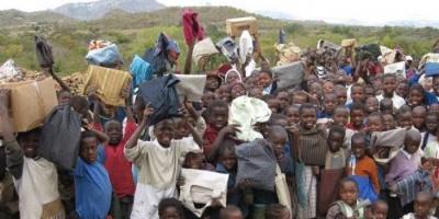 الأمم المتحدة تعلن تقديم مساعدات غذائية إلى 4.1 مليون شخص فى زيمبابوى