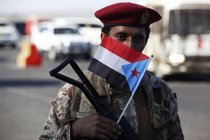 علم الجنوب يملأ شوارع مودية.. حب وطن يجري في عروق شعب