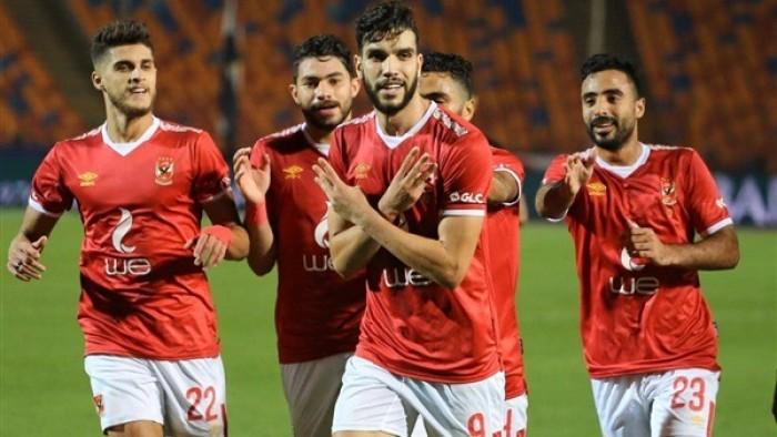 الأهلى يتأهل لدور 16 في كأس مصر بعد فوزه على بني سويف