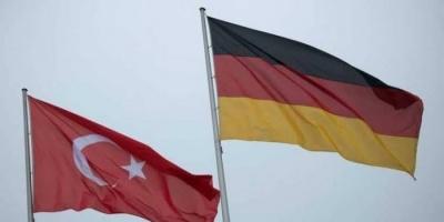 تركيا ترحّل 5 ألمان من تنظيم داعش إلى بلادهم