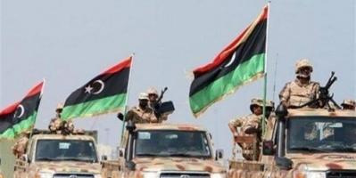 الجيش الليبي يعلّق على اتفاق أنقرة وطرابلس