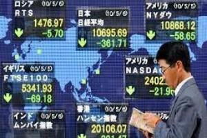 نيكي الياباني يهبط 0.83% في بورصة طوكيو الأربعاء