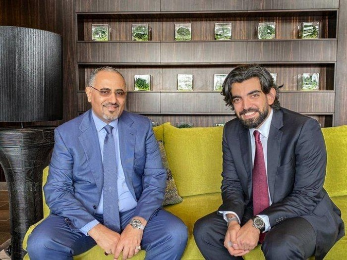 صحفي يكشف أهمية تعيين عمرو البيض بالمجلس الانتقالي الجنوبي