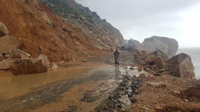 خليفة الإنسانية تتدخل لفتح طريق حديبو والمناطق الغربية