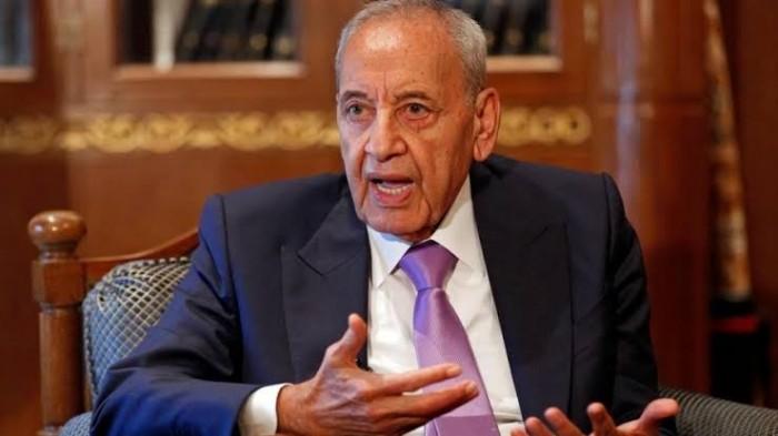 بري: جهود تشكيل الحكومة اللبنانية كانت تسير بشكل إيجابي حتى أمس