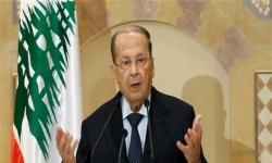 الرئيس اللبناني يدعو إجراء الاستشارات النيابية الملزمة لتسمية رئيس الحكومة الإثنين