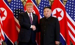 كوريا الشمالية تحذر أمريكا من استخدام القوة