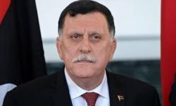 """مسؤول ليبي: """"السراج"""" جند من قبل المخابرات التركية"""