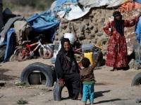 مآسٍ إنسانية للحرب الحوثية.. دخلٌ مفقود وأمن غذائي غائب