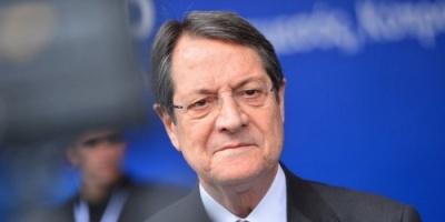 الرئيس القبرصي: طلبنا من العدل  الدولية حماية حقوقنا البحرية من الاعتداء التركي