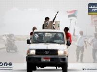 عاجل.. المقاومة الجنوبية تحاصر أطقم مليشيا الإخوان بعد دخولها شقرة