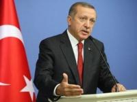أردوغان يدعو حلفاء تركيا إلى عدم التخلي عنها في معركتها ضد الإرهاب