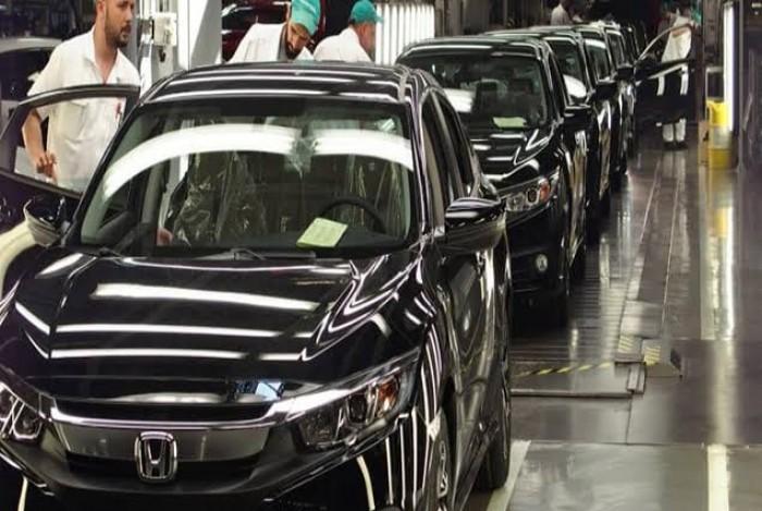 توقعات بتراجع مبيعات السيارات عالمياً بنسبة 5 %
