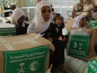 السعودية: سنواصل تقديم الدعم المادي للبرامج الإنسانية باليمن