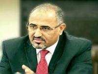 الرئيس الزُبيدي ناعيا المناضل عبدالله دوبح: رحيله خسارة للوطن الجنوبي