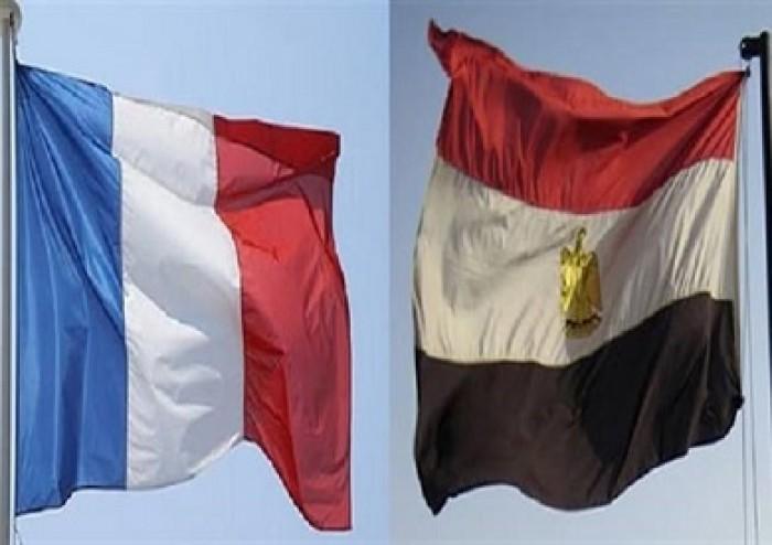 مصر وفرنسا تبحثان سبل التعاون في مجال تطوير التعليم