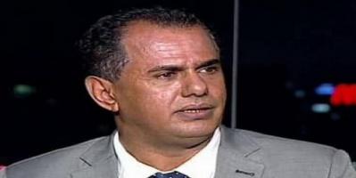 """""""منصور صالح"""" يكشف كواليس خروقات مليشيا الإخوان لبنود اتفاق الرياض"""