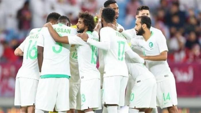 المالكي لاعب المنتخب السعودي: الروح القتالية وراء الفوز على قطر
