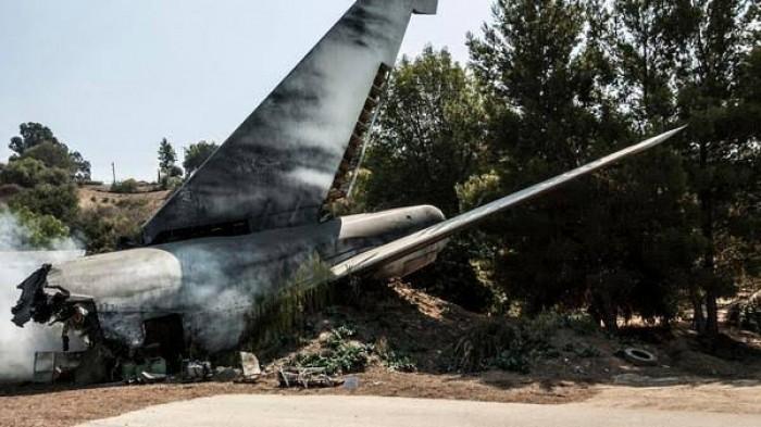 بعد فقد الاتصال بها.. تحطم طائرة ومصرع 3 جنود في مينيسوتا