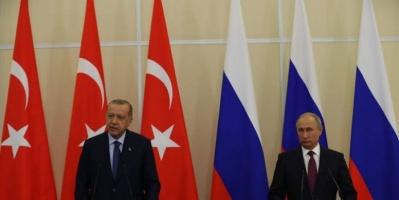 """روسيا وتركيا تبرمان عقدًا لتسليم شحنة جديدة من أنظمة صواريخ """"إس-400"""""""