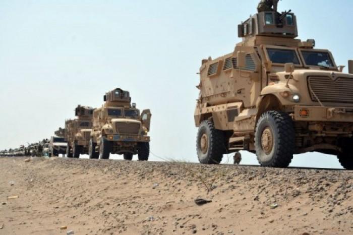 لردع مليشيا الإخوان.. تعزيزات عسكرية من القوات الجنوبية تصل زنجبار